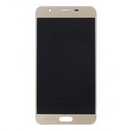 Galaxy J7 Refine LCD Assembly Without Frame - GOLD