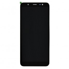 Galaxy J8 LCD Assembly Without Frame (Aftermarket. TFT LCD) - Black