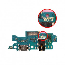 Galaxy M20 Dock Connector Charging Port Flex Cable