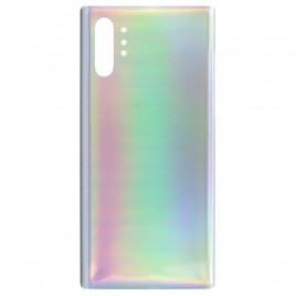 Galaxy Note 10 Plus Back Cover - Aura Glow