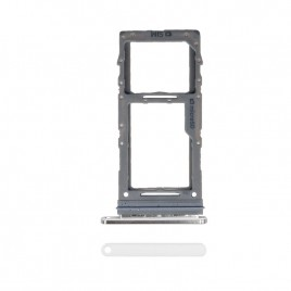 Galaxy Note 10 Plus Sim Card Tray - White