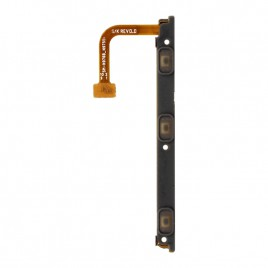 Galaxy Note 10 Plus Power Button Flex