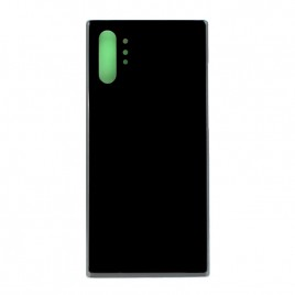 Galaxy Note 10 Plus Back Cover - Aura Black