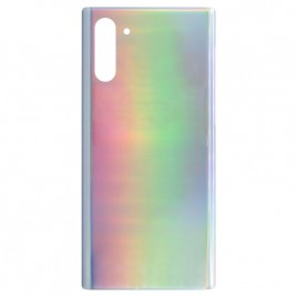 Galaxy Note 10 Back Cover - Aura Glow
