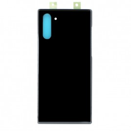 Galaxy Note 10 Back Cover - Aura Black