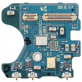 Galaxy Note 20 Microphone Flex with PCB Board