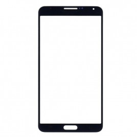 Galaxy Note 3 Front Glass Lens - Gray