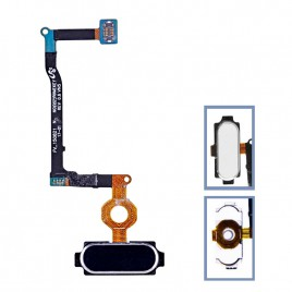 Galaxy Note 5 Home Button Flex Cable - Black