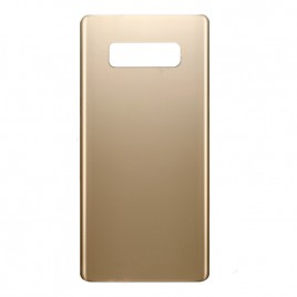 Galaxy Note 8 Back Cover - Maple Gold