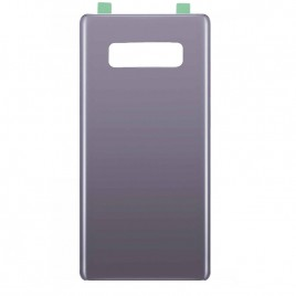 Galaxy Note 8 Back Cover - Orchid Gray