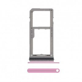 Galaxy Note 8 Sim Card Tray - Blossom Pink