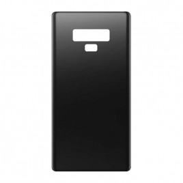 Galaxy Note 9 Back Cover Glass - Midnight Black