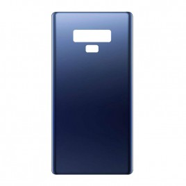 Galaxy Note 9 Back Cover Glass - Deep Ocean Blue