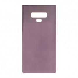 Galaxy Note 9 Back Cover Glass - Lavender Purple