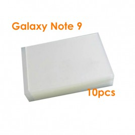 OCA LCD Tape for Galaxy Note 9 (10 Set)