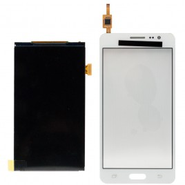 Galaxy On5 LCD & Touch Screen Digitizer Set - White