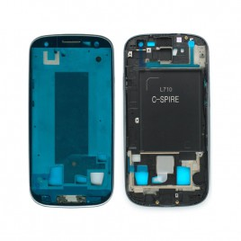 Galaxy S3 Mid Frame - Black