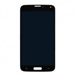 Galaxy S5 LCD Assembly Without Frame (Premium) – Black
