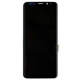 Galaxy S9 Plus LCD Assembly Without Frame – Midnight Black