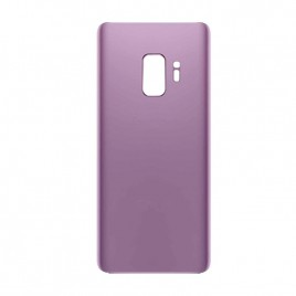 Galaxy S9 Back Cover Glass - Lilac Purple