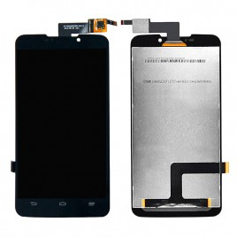 ZTE Boost Max / Boost Max+ LCD Assembly Without Frame - Black