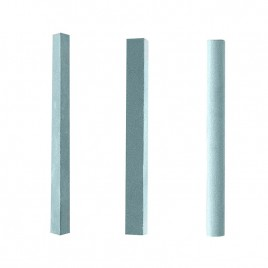 Sharpening Stone Set for Precision Screwdriver / High-hardness Cutter (3 Set)