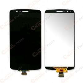 LG Stylo 3 LCD Screen Assembly Without Frame - Black