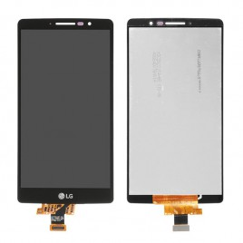 LG Stylo LCD Screen Assembly Without Frame - Black