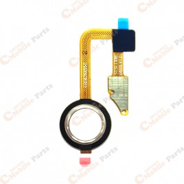 LG G6 Home Button Flex Cable - White