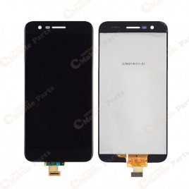 LG K20 Plus / K20 V / K10 LCD Assembly - Black
