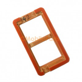 LCD Alignment Plastic Mold for LG G2
