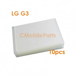 OCA LCD Tape for LG G3 (10 Set)