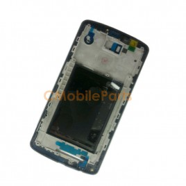 Black LCD Mid Frame for LG G3