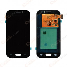 Galaxy J1 Ace LCD Assembly Without Frame - Black