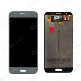 Galaxy J3 Prime / Emerge LCD Assembly Without Frame - Gray