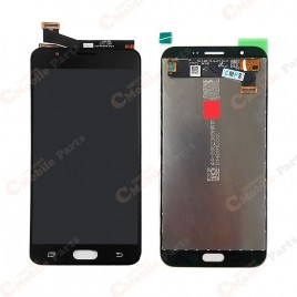 Galaxy J7 Prime LCD Assembly Without Frame - Black