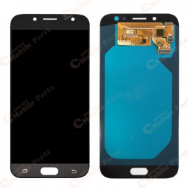 Galaxy J7 Pro LCD Assembly Without Frame (Aftermarket. TFT LCD) - Black