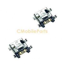 Galaxy J700 / J727 / J7 Neo / J327 / On5 / Grand Prime Charging Port (2 Set)