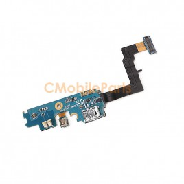 Galaxy S2 Charging Port Dock Connector Flex (I9100)