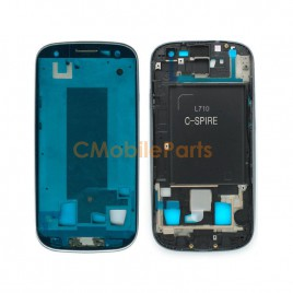 Galaxy S3 Mid Frame - Blue