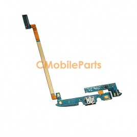 Galaxy S4 Active Charging Port Dock Connector Flex (I9295)