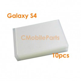 OCA LCD Tape for Galaxy S4 (10 Set)