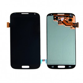 Galaxy S4 LCD Assembly Without Frame – Black