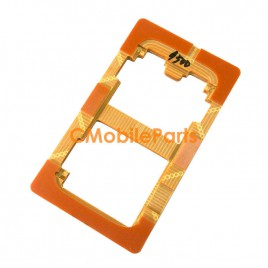 LCD Alignment Plastic Mold for Galaxy S4