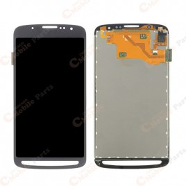 Galaxy S4 Active LCD Assembly Without Frame – Grey
