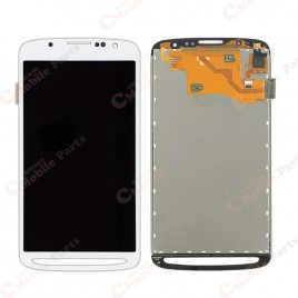 Galaxy S4 Active LCD Assembly Without Frame – White