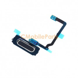 Galaxy S5 Home Button Flex Cable - Black