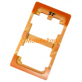 LCD Alignment Plastic Mold for Galaxy S5