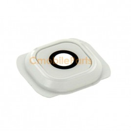 Galaxy S6 Back Camera Lens Cover - White