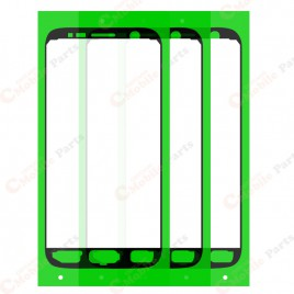 Galaxy S7 Front Housing Adhesive/Tape (3 Set)